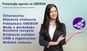 Ekonomická agenda OBERON